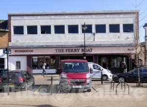 ferry boat wetherspoons the ferry boat jd wetherspoon in runcorn pubs galore