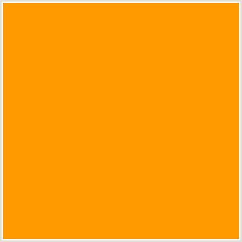 what color is orange ff9900 hex color rgb 255 153 0 orange orange peel