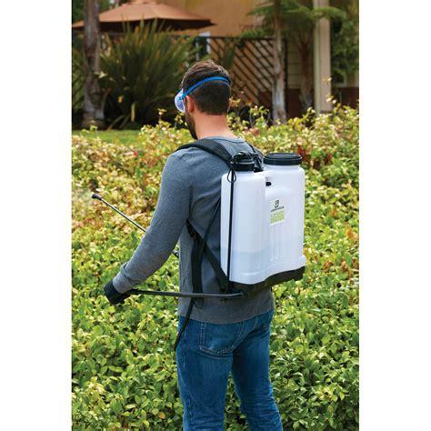 gal backpack sprayer