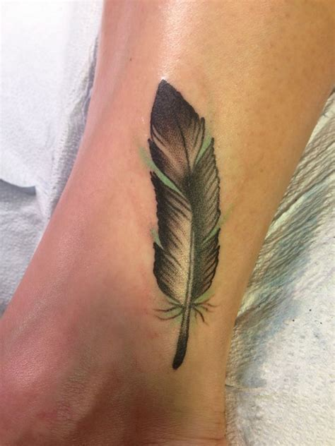 feather tattoo cliche pinterest the world s catalog of ideas