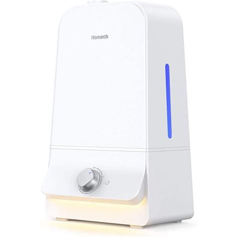 cool  warm mist humidifiers review