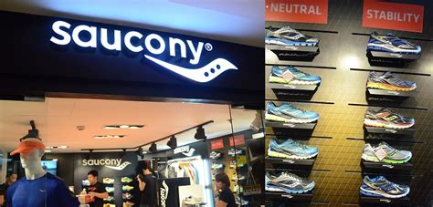 the running shoe store philippine saucony store launched running ph