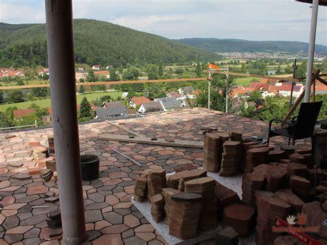 Terracotta Fliesen Verfugen 4308 by Individuelle Terracotta Fliesen Nach Ihren W 252 Nschen