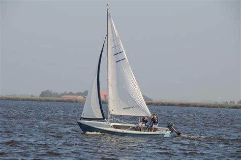 heeg boten te koop randmeer touring open zeilboot heeg botentehuur nl