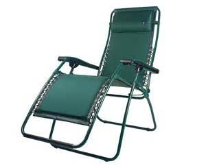 lafuma stuhl lafuma reclining chair green