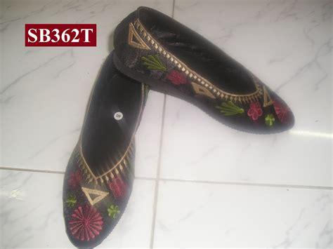 Sepatu Bordir sepatu bordir terbaru juni 2012 rp42 000 busana muslim