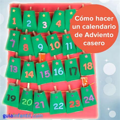 calendario de adviento c 243 mo hacer un calendario de adviento casero con rollos de papel una manualidad para ni 241 os http