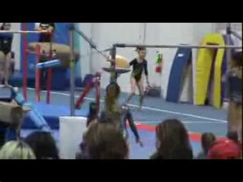 10 0 Level 4 Floor Routine by New Level 3 Gymnastics Floor Routine At 10 0 In