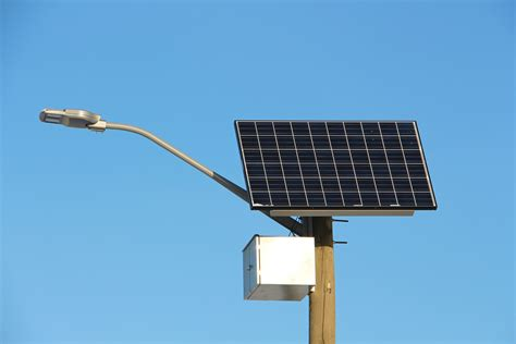 Commercial Solar Lighting Solutions Dx3 Solar Solar Panel Lights