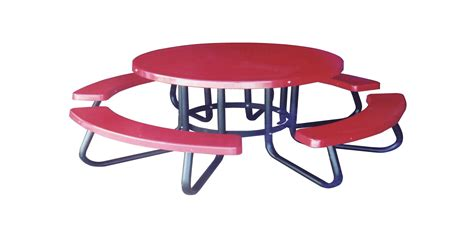 Lifetime Plastic Picnic Tables Images   Bar Height Dining