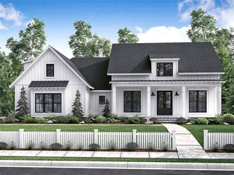 2400 Sq Ft House Plans by Eplans Farmhouse House Plan Compact Farmhouse Ranch