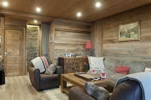 faberk design interieur de chalet en bois 3