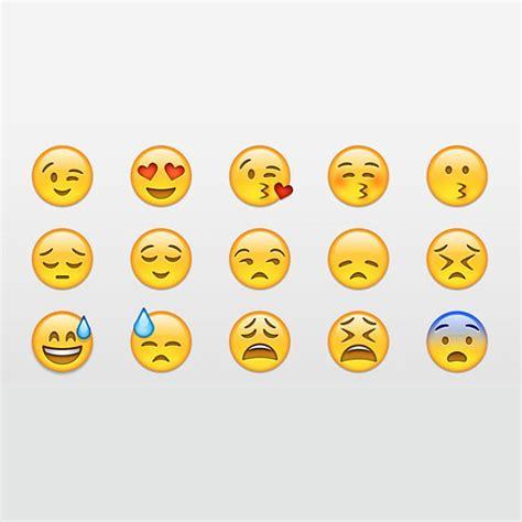 small printable emojis emoji meaning popsugar tech