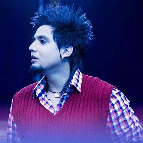 hair style of mg punjabi sinher sukh e hairstyle news celebrity