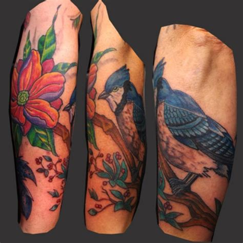 tattoo removal in raleigh nc byron s color portfolio warlock s raleigh nc