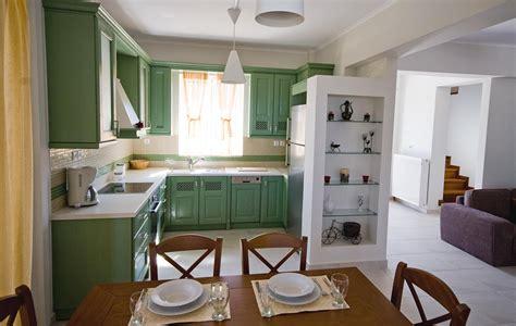 arredare unico ambiente cucina soggiorno top cucina