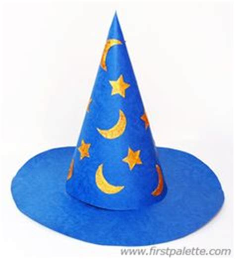 wizard crafts for 1000 images about hat crafts for on