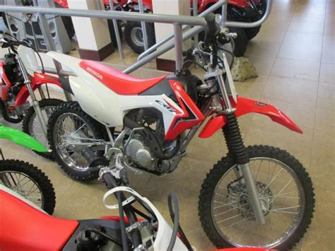 Honda Big Wheel by Crf150r Big Wheel Motorcycles For Sale