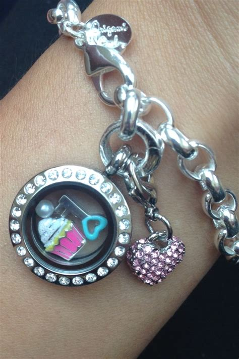 Origami Owl Dangle Bracelet - 1000 images about origami owl lockets on