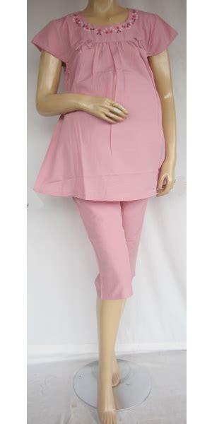 Setelan Rania setelan pendek pita pink stc595