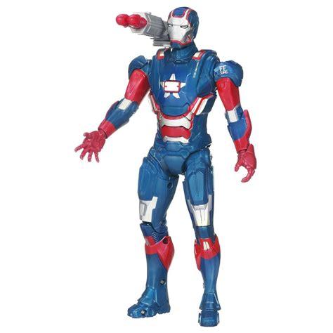 Ironman Figure Iron Patriot 1 iron toys iron 3 initiative arc strike iron patriot figure at toystop