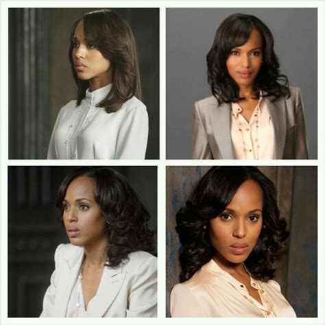 olivia pope hair instructions olivia pope hair scandalous pinterest