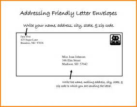 7 mailing letter format monthly budget forms