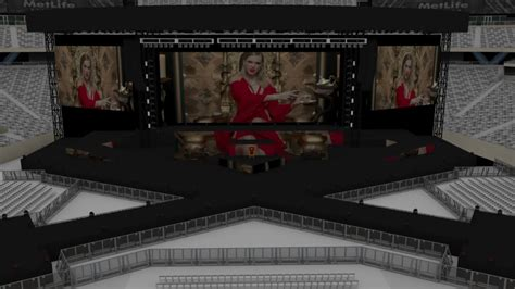 taylor swift reputation tour gift box taylor swift s reputation stadium tour official stage