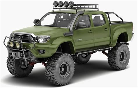 Toyota Tacoma Special Edition Top Toyota Tacoma Wallpaper Wallpapers