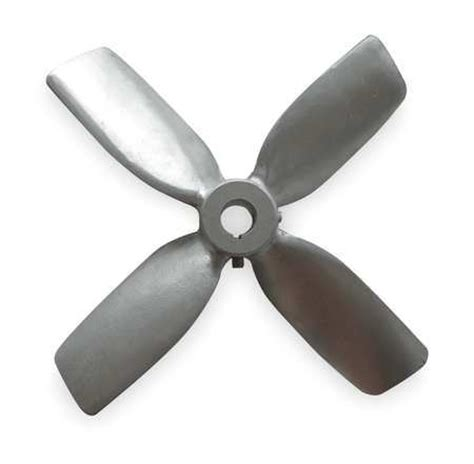 Cast Aluminum Spray Booth Replacement Propellers By Dayton