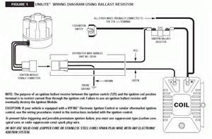chevy ballast resistor wiring diagram get free image about wiring diagram