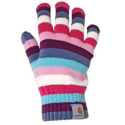 womens knit gloves carhartt gloves womens knit gloves wa555 multi