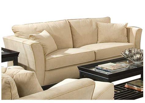 cream sofa color sam s furniture and mattress park place cream cappuccino