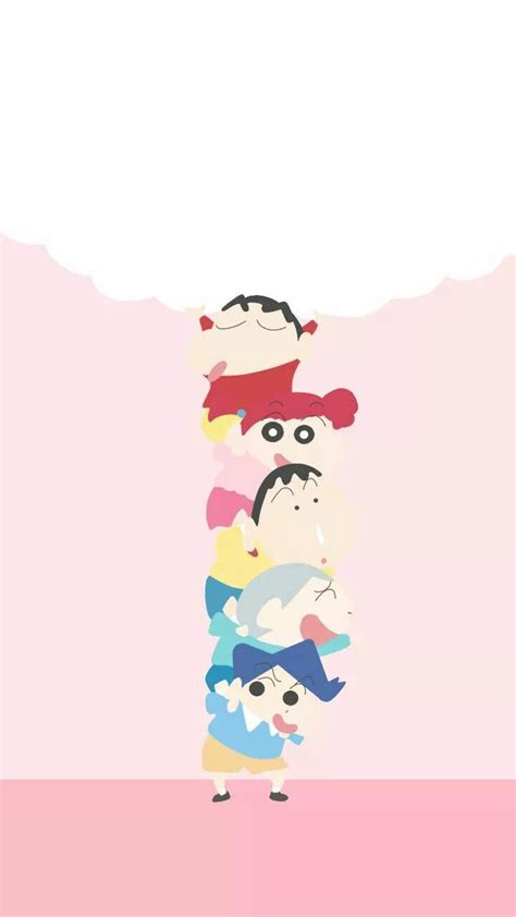 wallpaper iphone shinchan 29 best shinchan images on pinterest crayon shin chan