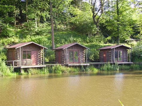 Colorado Fishing Cabins by Fishing Cabin Gallery