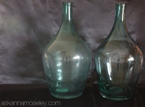 Cleaning Cloudy Glass Vases how to clean cloudy glass ask