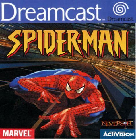 emuparadise spiderman spiderman pal iso