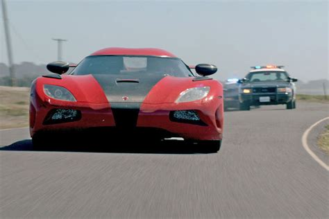 Koenigsegg Agera Need For Speed Need For Speed Der Bilder Autobild De