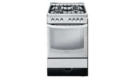 Oven Ariston Gas freestanding cooker kitchen appliances cx65sm2xaus