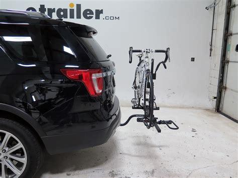 Ford Explorer Bike Rack by Ford Explorer Racks Trail Rider 2 Bike Rack 1