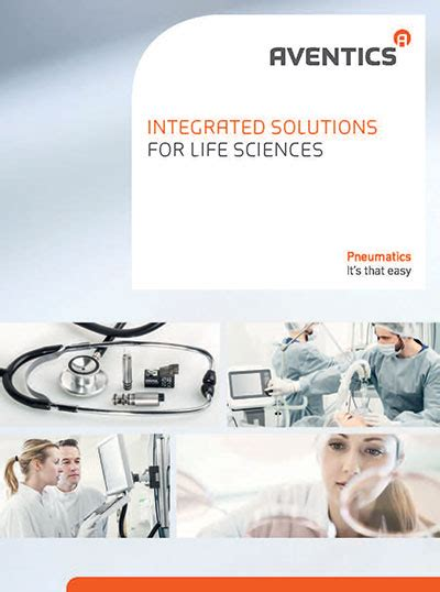 new powered by articlems from articletrader life science aventics releases new brochure on pneumatic solutions for