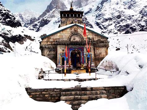 chardham pilgrimage