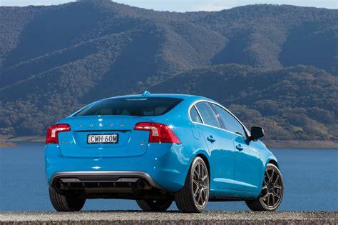 volvo  polestar limited edition   sale  australia performancedrive