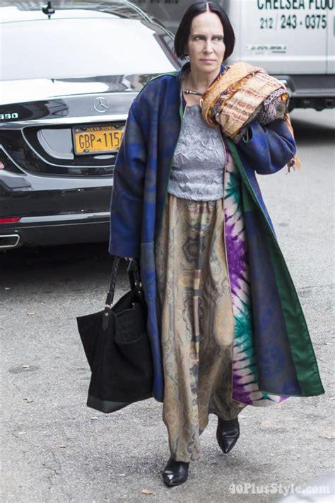 40 Style Weekend Inspiration Mary Mcfadden Pandora S Box Fashion Designer Mcfadden