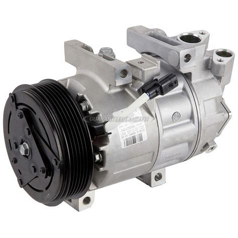 Kompresor Nissan All New Serena Valeo Diskon brand new genuine oem valeo ac compressor a c clutch for