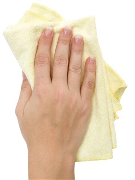 nettoyer canapé en microfibre nettoyage avec la microfibre un peu d eau suffit astuces