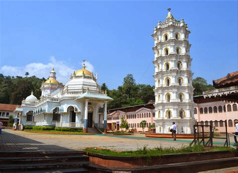 goa the best destination for newly married couples