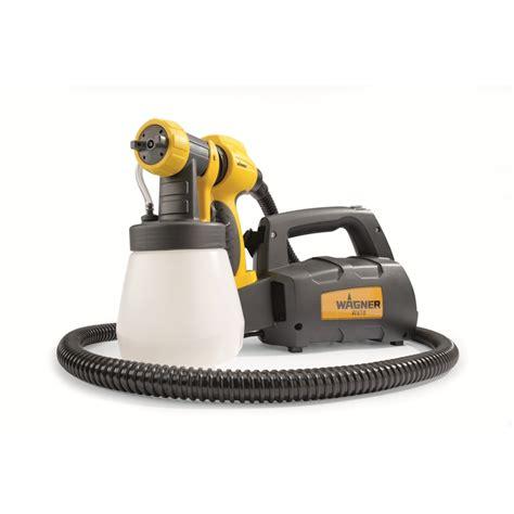 spray painter wagner wagner w610 finespray paint sprayer bunnings warehouse