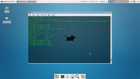 theme windows 7 xfce triple boot arch linux xfce with linux mint and windows 7