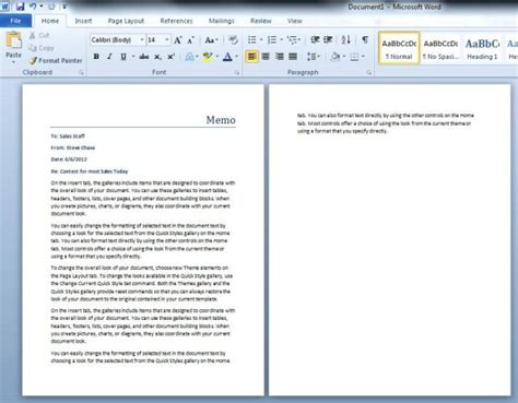 How To Make One Page In A Document Landscape shrink to fit word document on one page steve docs